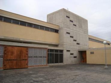 Seminario Lomo Blanco
